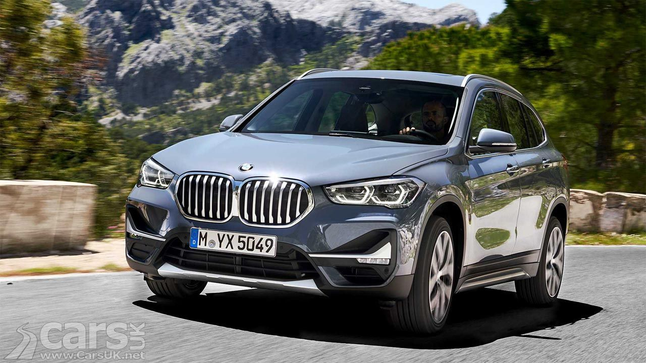 Bmw X1 Gets A Bit Of A Facelift And There S An Xdrive25e Plug In Hybrid Too Cars Uk Bmw Cars Uk New Bmw