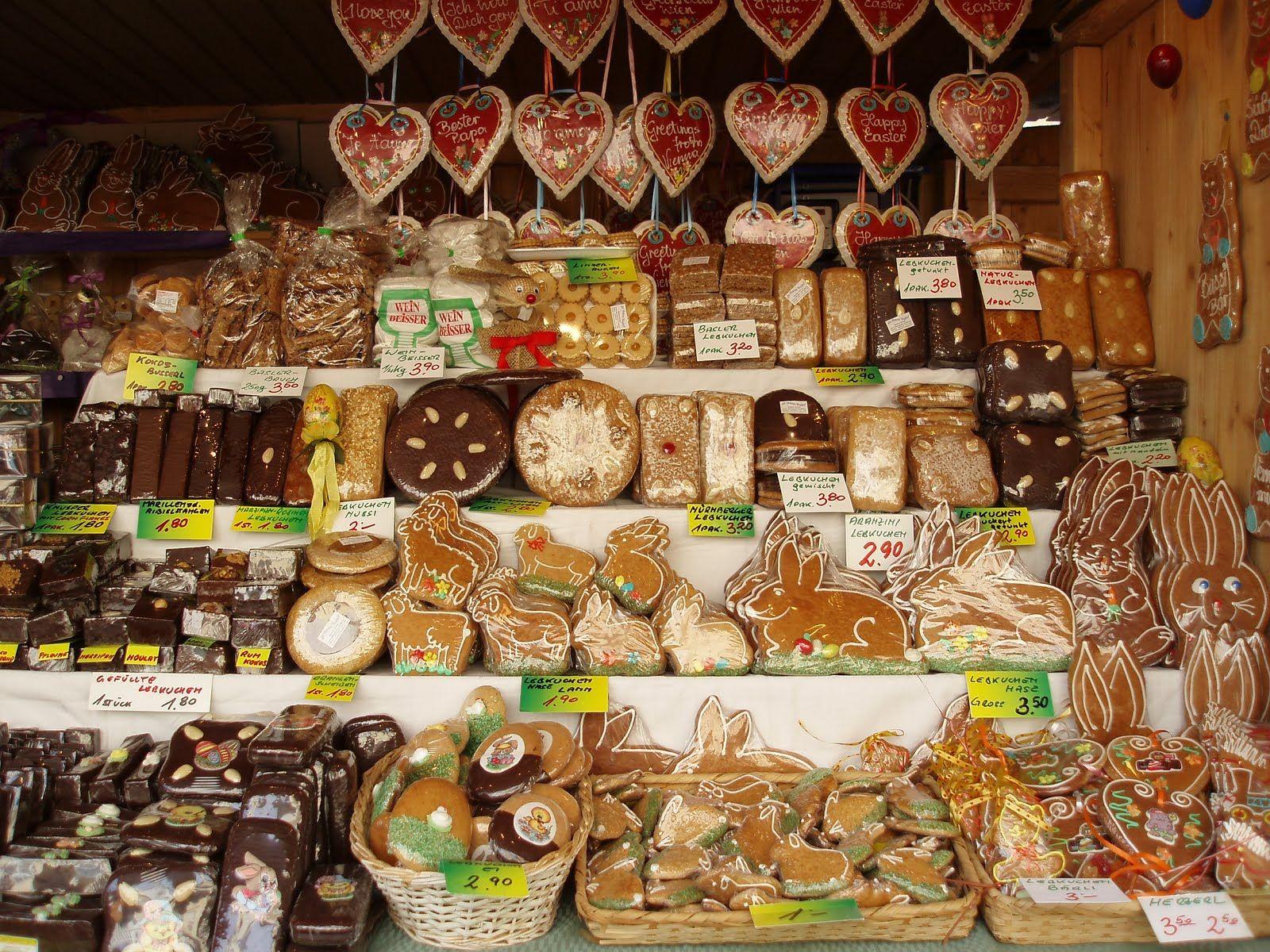 An insider's guide to… Austrian Christmas Markets! | Merry ...