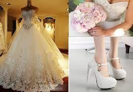 Los vestidos de boda mas hermosos del mundo