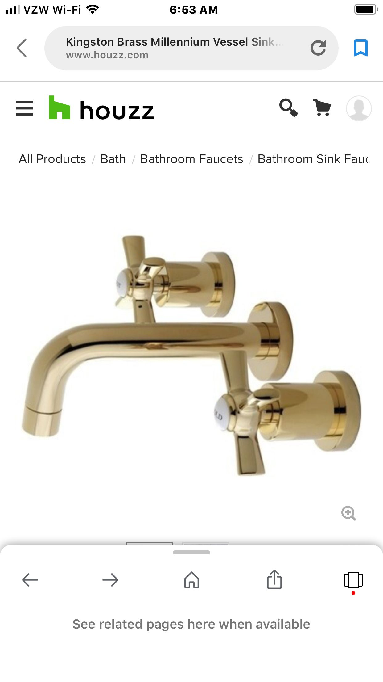 Pin By Amy Griffin On Faucets Faucet Bathroom Faucets Bathroom Sink Faucets