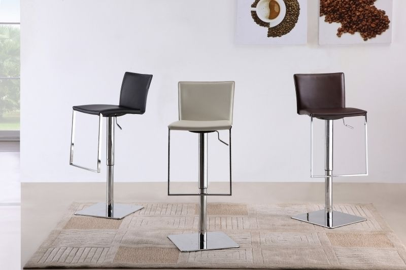 Budget Bar Stools Intended For Property Budget Bar Stools White
