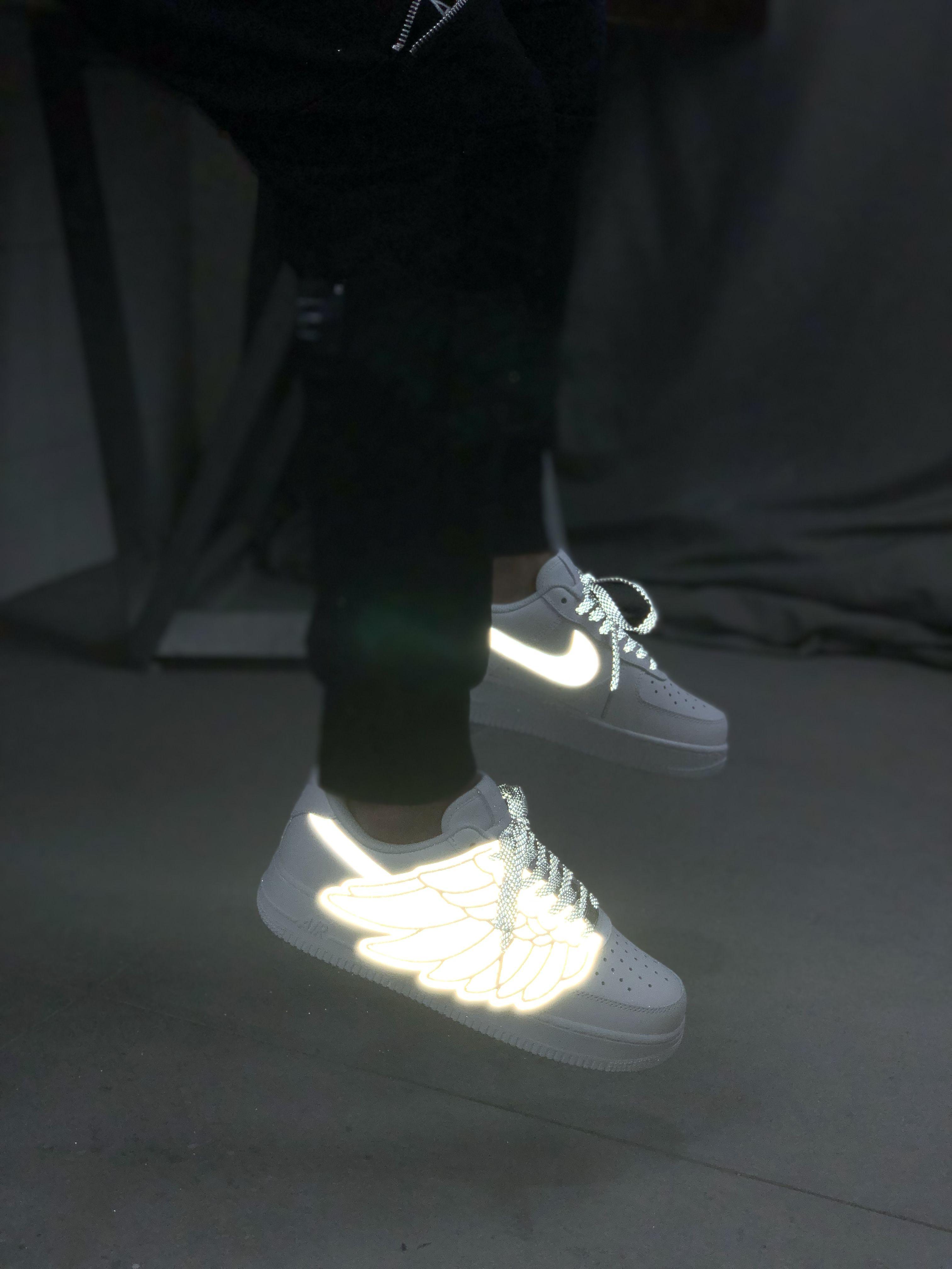 New 2019 Custom Nike Air Force 1