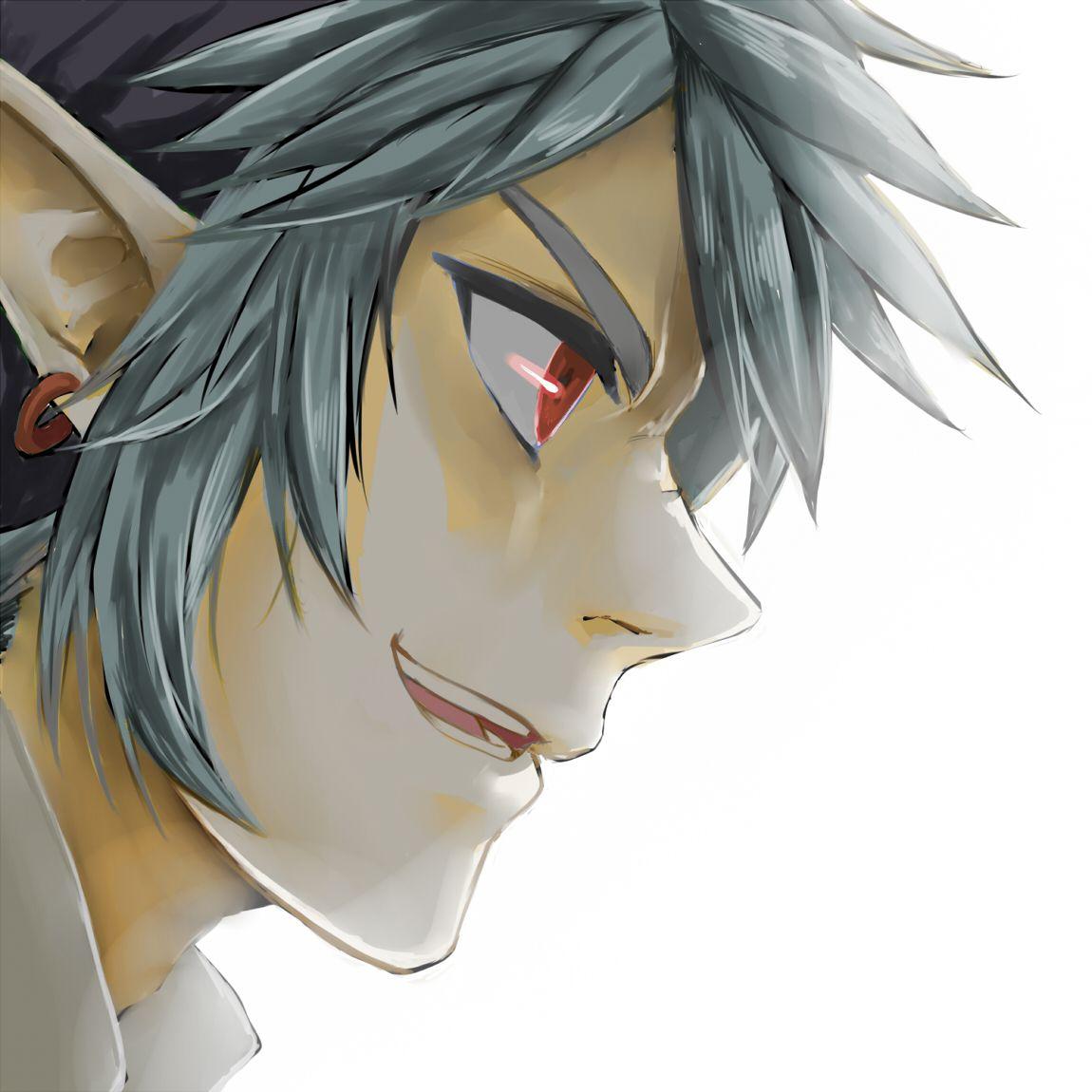 o////o.....I have a HUGE crush on Dark Link