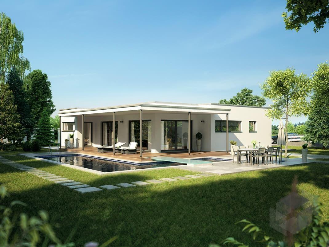 pin von auf bungalows bungalow ideen und grundrisse in 2018 pinterest. Black Bedroom Furniture Sets. Home Design Ideas