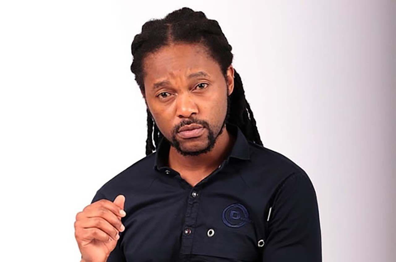 Causes Of Actor Simphiwe Majozi Sbu Makhathini On Leaving Uzalo In 2021 Actors South African Celebrities Funny Character