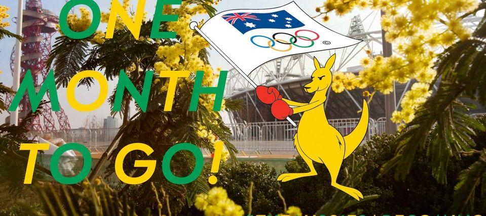 Australian Olympic teaching resources