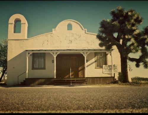 Kill Bill El Paso Texas Chapel Wedding S