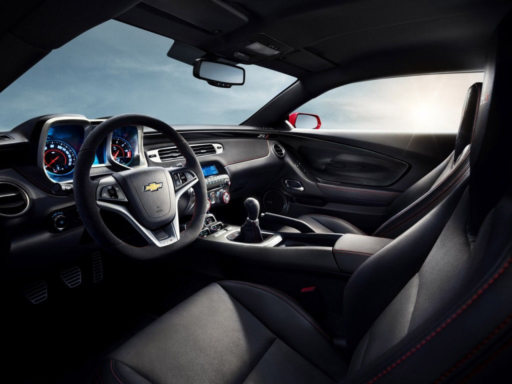 The 2017 camaro zl1 this is it and its monstrous 640 hp supercharged v8 camaro zl1 automatic transmission and chevrolet