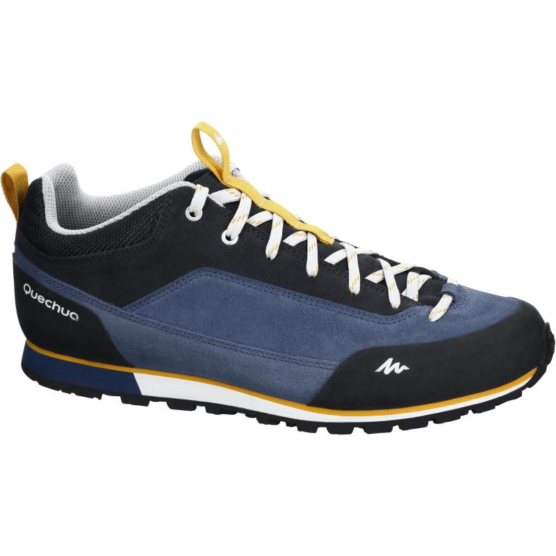 Scarpa Epic Approach Mens Blue Trail Outdoors Walking Hiking Shoes