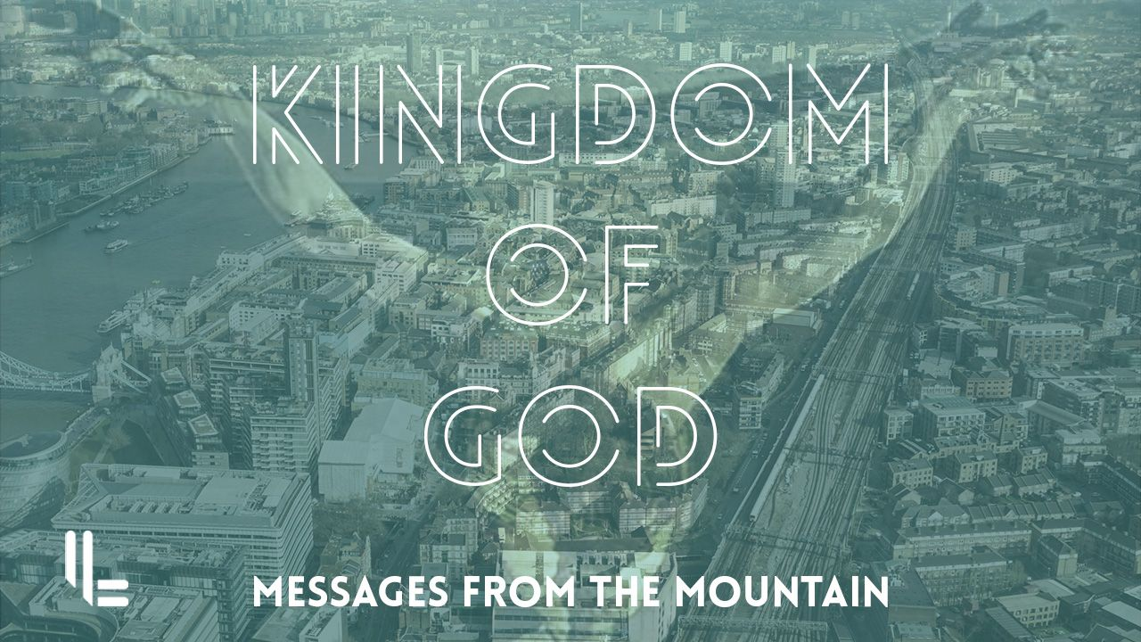 Sermon Series Design Kingdom Of God Churchtrain Sermon Series