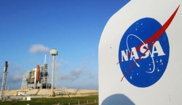 La NASA quiere construir en 2025 una base en la Luna, desde donde busca conquistar Marte y otros planetas     El capitán Williams entra en ...