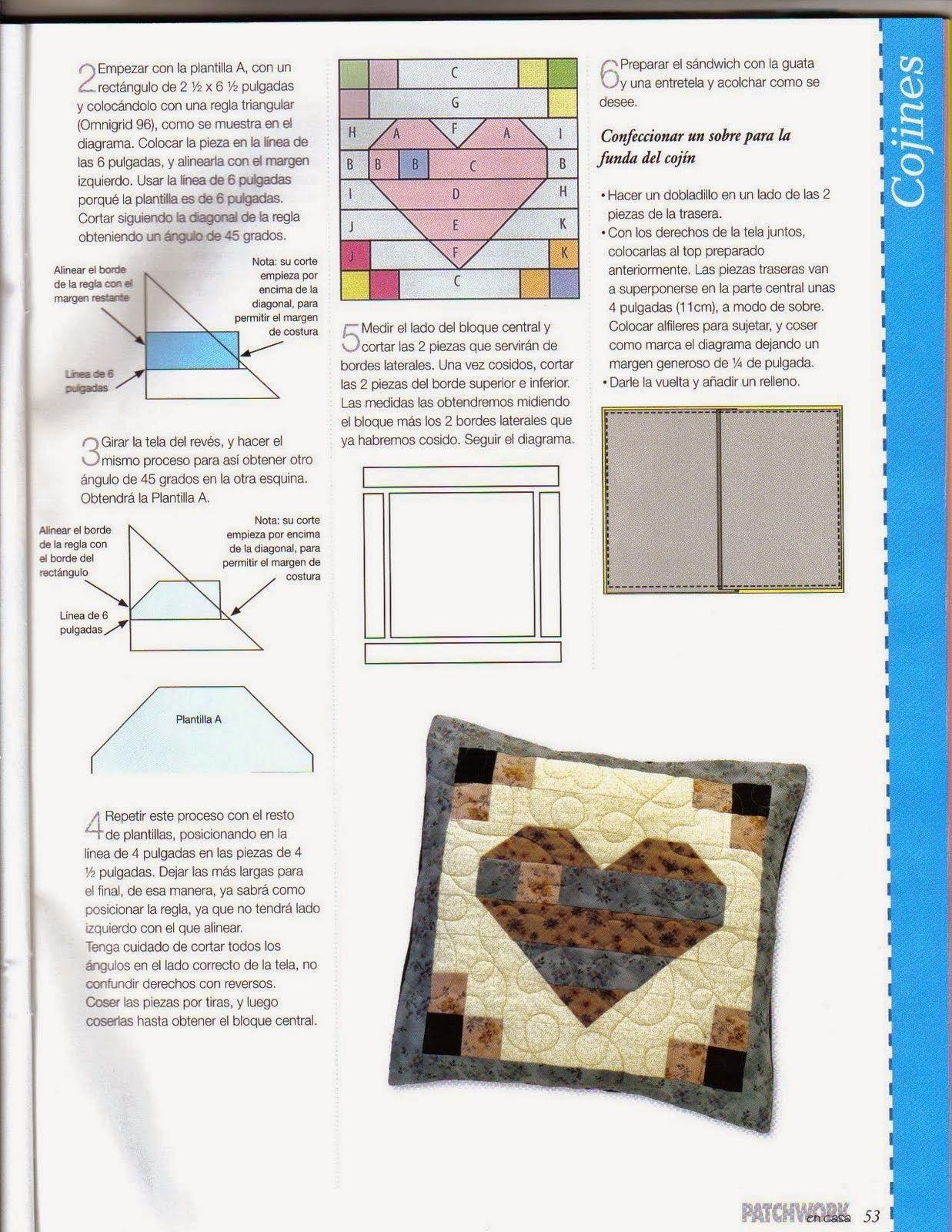 revistas de manualidades gratis | brendan | Pinterest | Revistas de ...