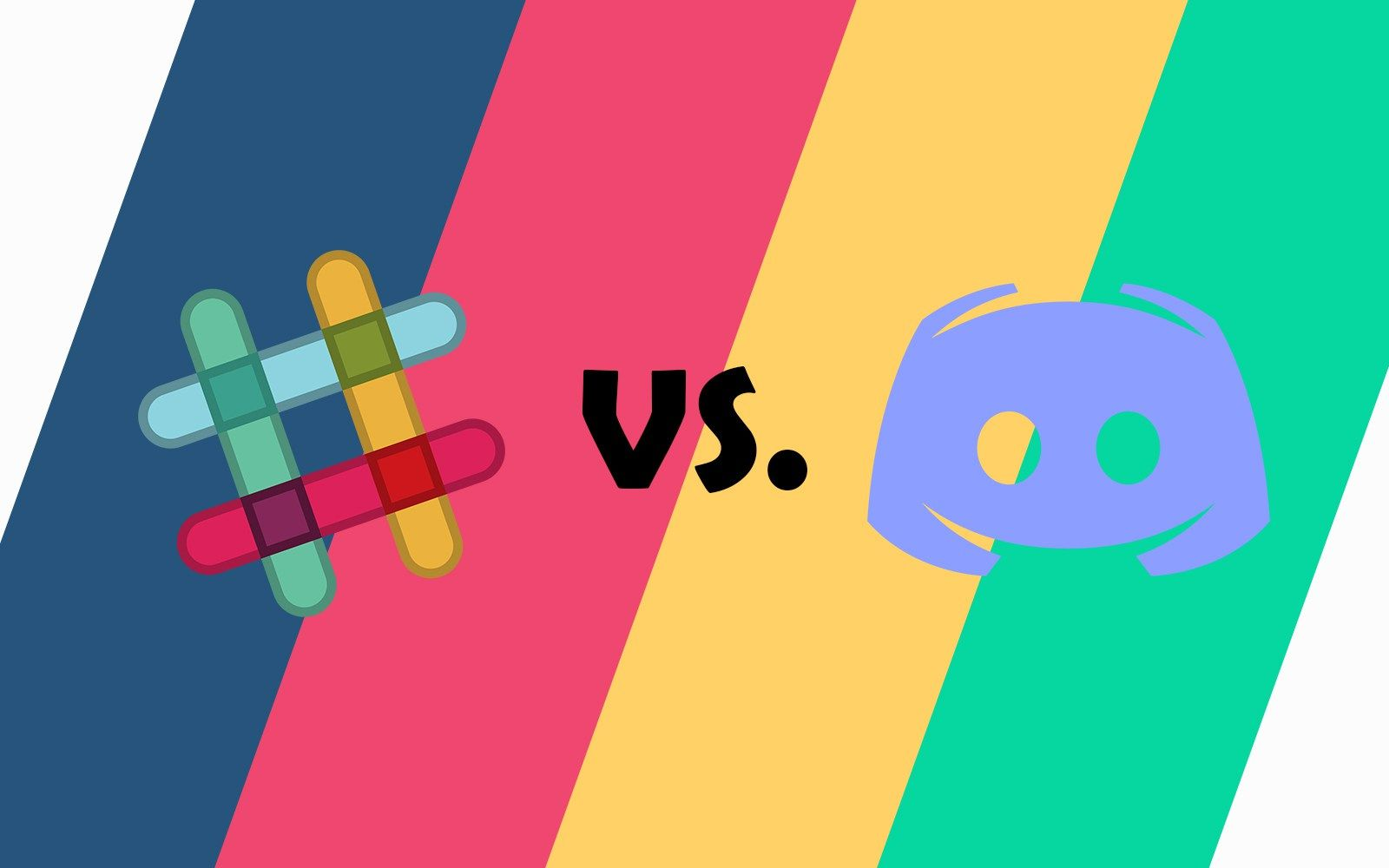Slack vs. Discord Which is Right for You? Instant