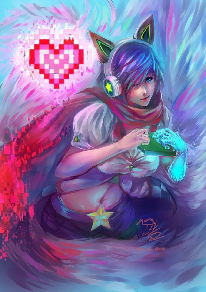 Pixiv Is An Illustration Community Service Where You Can Post And Enjoy Creative Work A Large Variety Of Work I League Of Legends Diseno De Personajes Dibujos