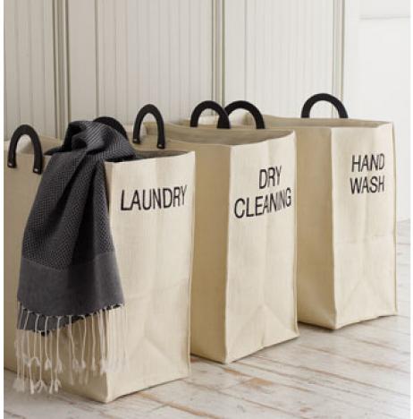 Howchow Dransfield Ross Laundry Bag Laundry Hamper
