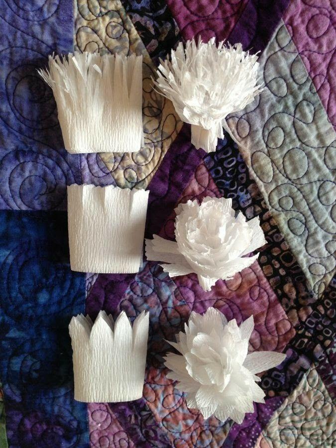 pingl par liliane lobo sur anivers rio da alice pinterest papier fleurs en papier et. Black Bedroom Furniture Sets. Home Design Ideas