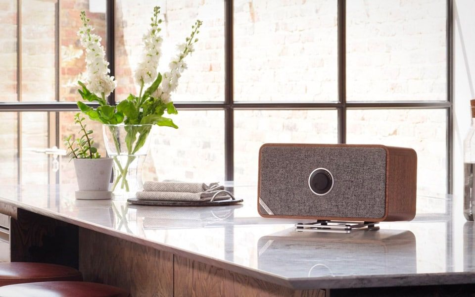 Ruark Audios første internet-højtalere er den lækreste leverandør af ...