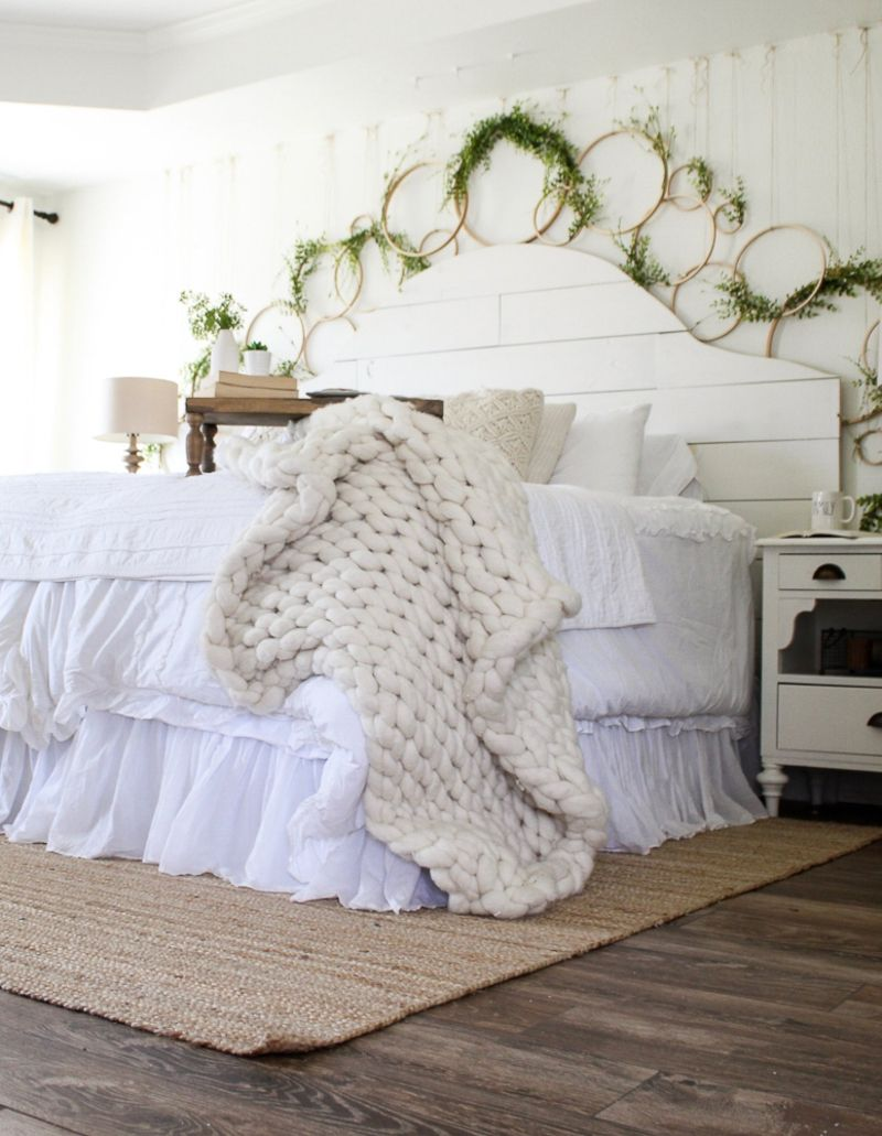 How to decorate a master bedroom for the ultimate retreat