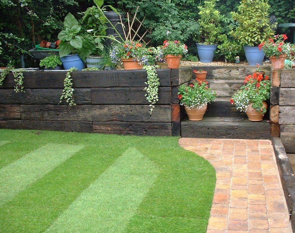 Layering Garden Landscaping Small Garden Landscape Landscaping Images Garden Landscape Design
