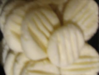 Jan's Journal: Cream Cheese Mints