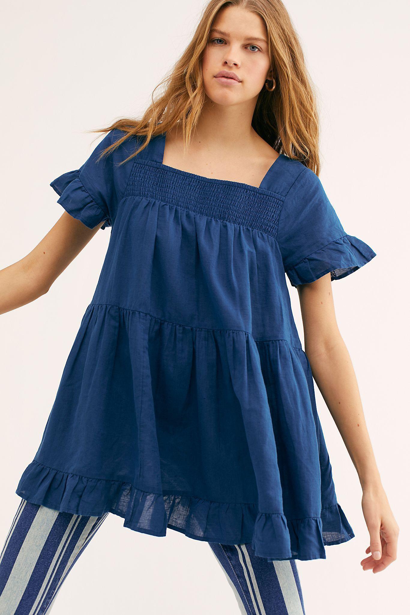 Get Obsessed Babydoll Dress Super Mini Dress Mini Dress Ladies Mini Dresses [ 2049 x 1366 Pixel ]
