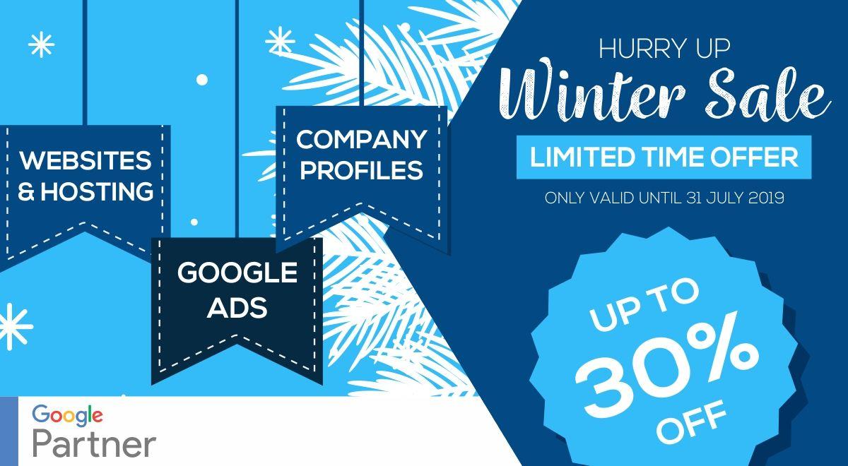 Web Design Specials Web Design Google Ads Website Maintenance