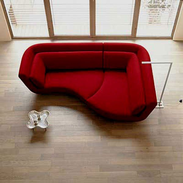 11 Creative and Weird Sofas for Your Home  Pouted.com  Small