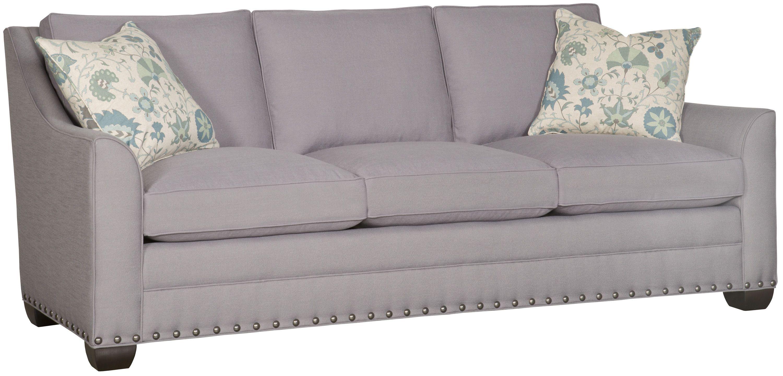 Vanguard Living Room Nicholas Sofa 644 S Furniture Conover Nc