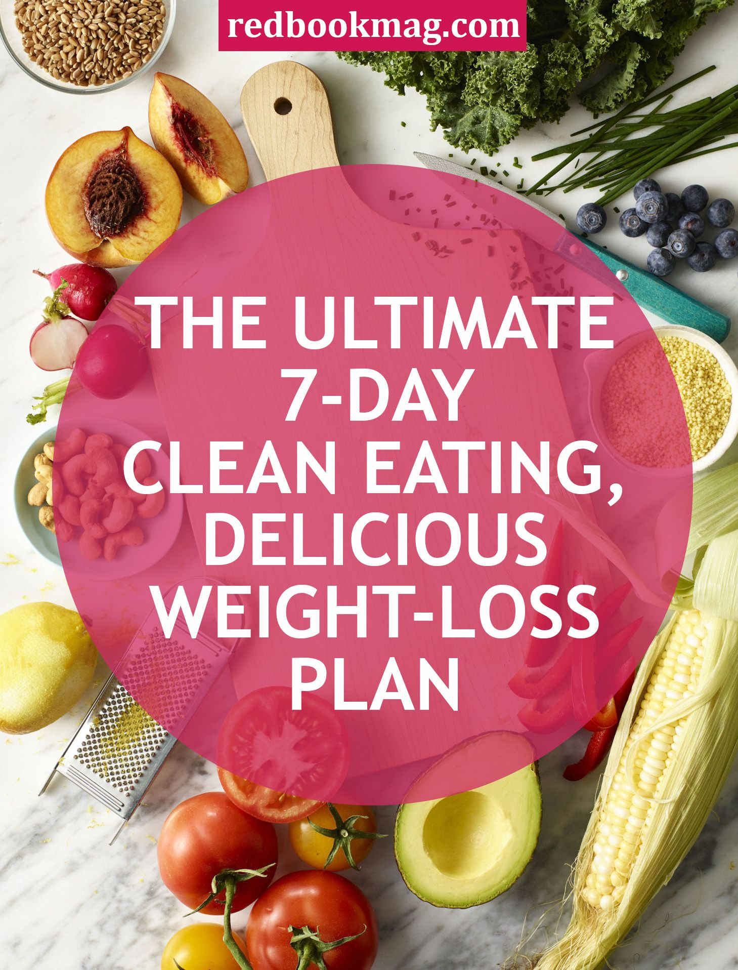Save this article for later by pinning this image and follow Redbook on Pinterest for more ideas.   - Redbook.com
