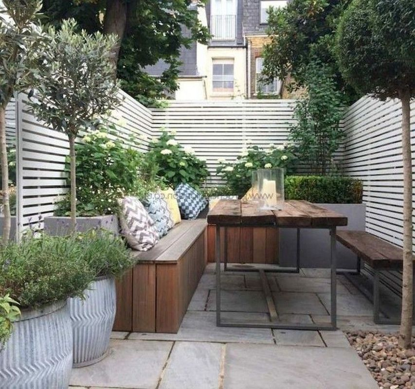 22 Incredible Budget Gardening Ideas: Breathtaking 52 Small Backyard Patio Ideas On A Budget