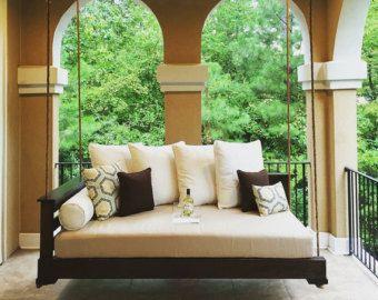 Veranda Swing Bett Chaise Lounge Chair Tag von ...