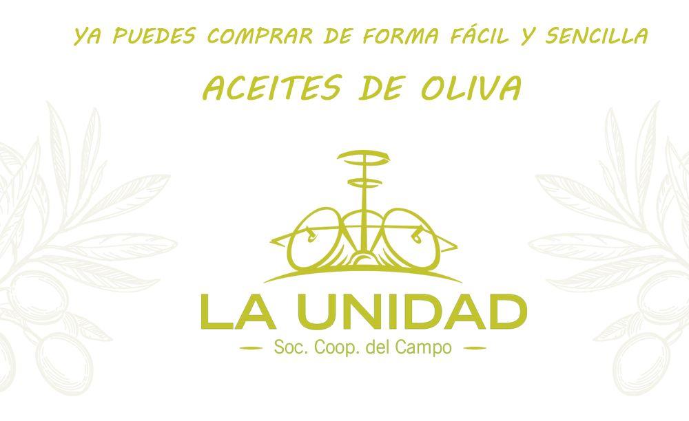 La Unidad Mejor Aceite De Oliva Virgen Extra Monterrubio De La