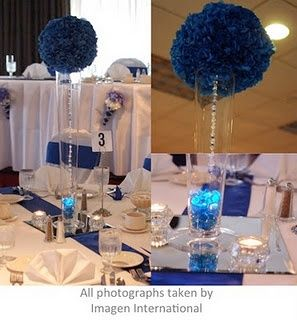 The Pomander Ball At Top Is Either Fake Flowers Or Made With Tissue Paper And