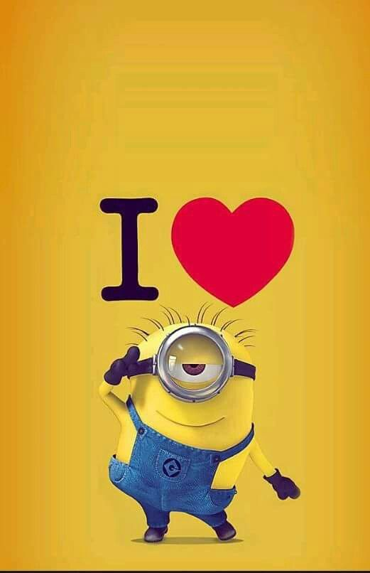 Pin By David Gwynn On Minions Cute Minions Wallpaper Minions Wallpaper Minion Wallpaper Iphone