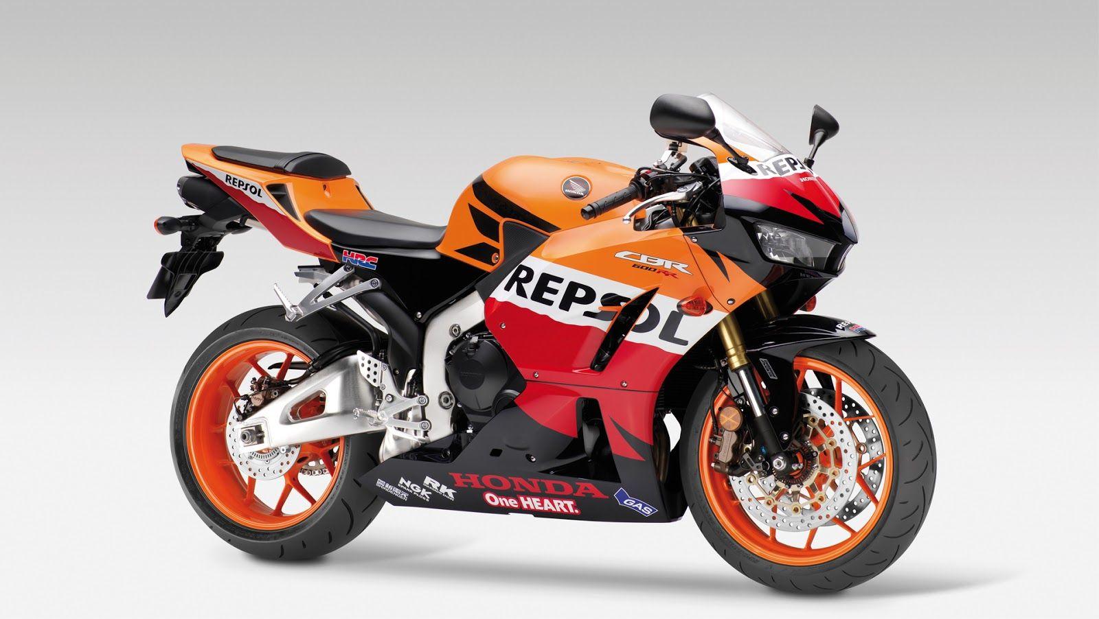 2014 Honda Cbr600rr Review And Prices Honda Cbr600rr Honda Cbr Honda Bikes