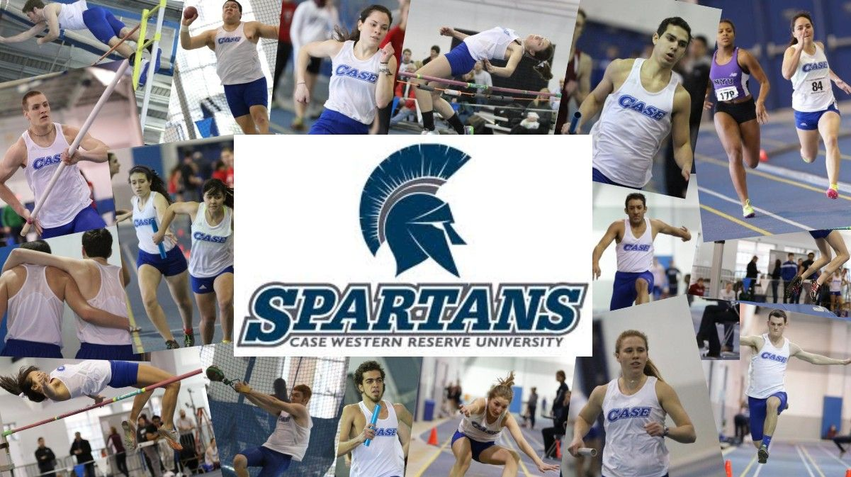 Case Western Reserve University Spartans Photo Montage Tf Cwru Case Western Reserve University Photo University