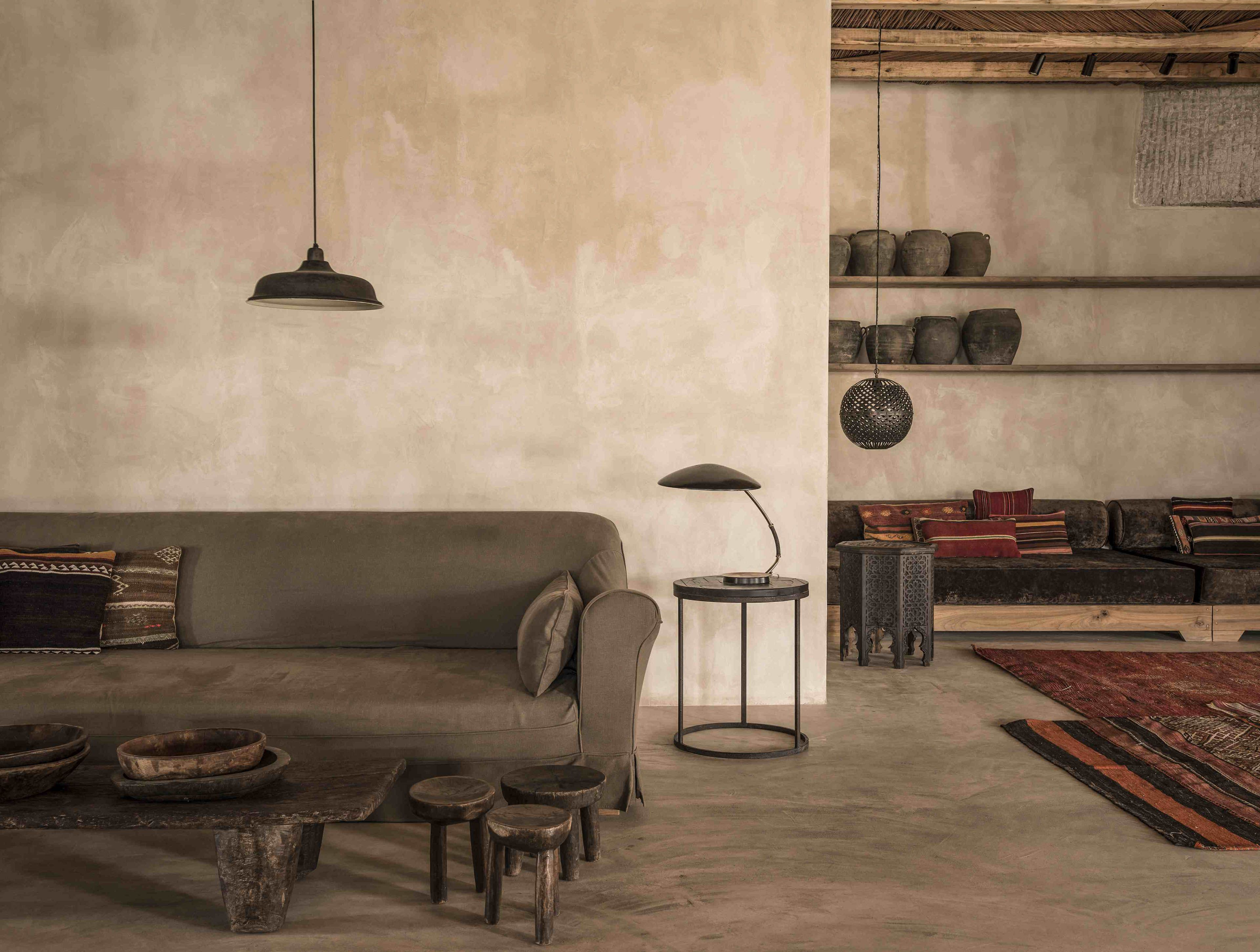 Interior design styling experience concept by annabell kutucu