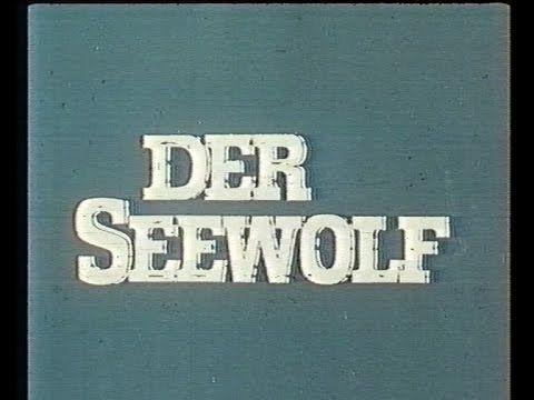 Der Seewolf (2-teilige DEFA-Variante von 1973 des 1971er ZDF-Vierteilers) (1/2) - YouTube