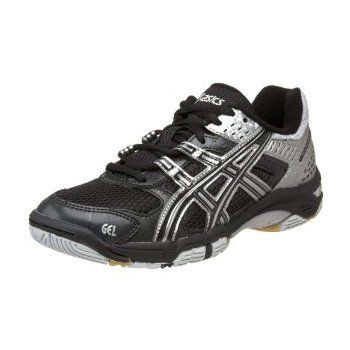 8c9982df1dbf Asics Gel Rocket Ladies Indoor Court Shoes -- Aesthetically pleasing and a  sturdy