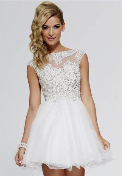Awesome cute white prom dresses 2017-2018 | Cars 2017 | Pinterest | Cars