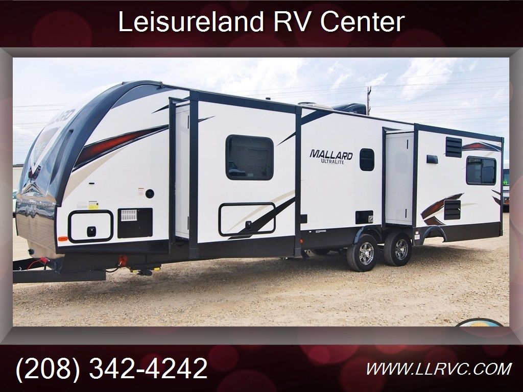 2018 Heartland Mallard Ultra Lite Idm325 For Sale In Boise Id
