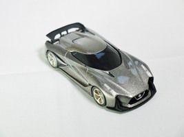 Tomica Tomytec Vintage Neo Gt Nissan Concept 2020 Vision Gran Turismo Grey Street Cars Tomytec Vintage
