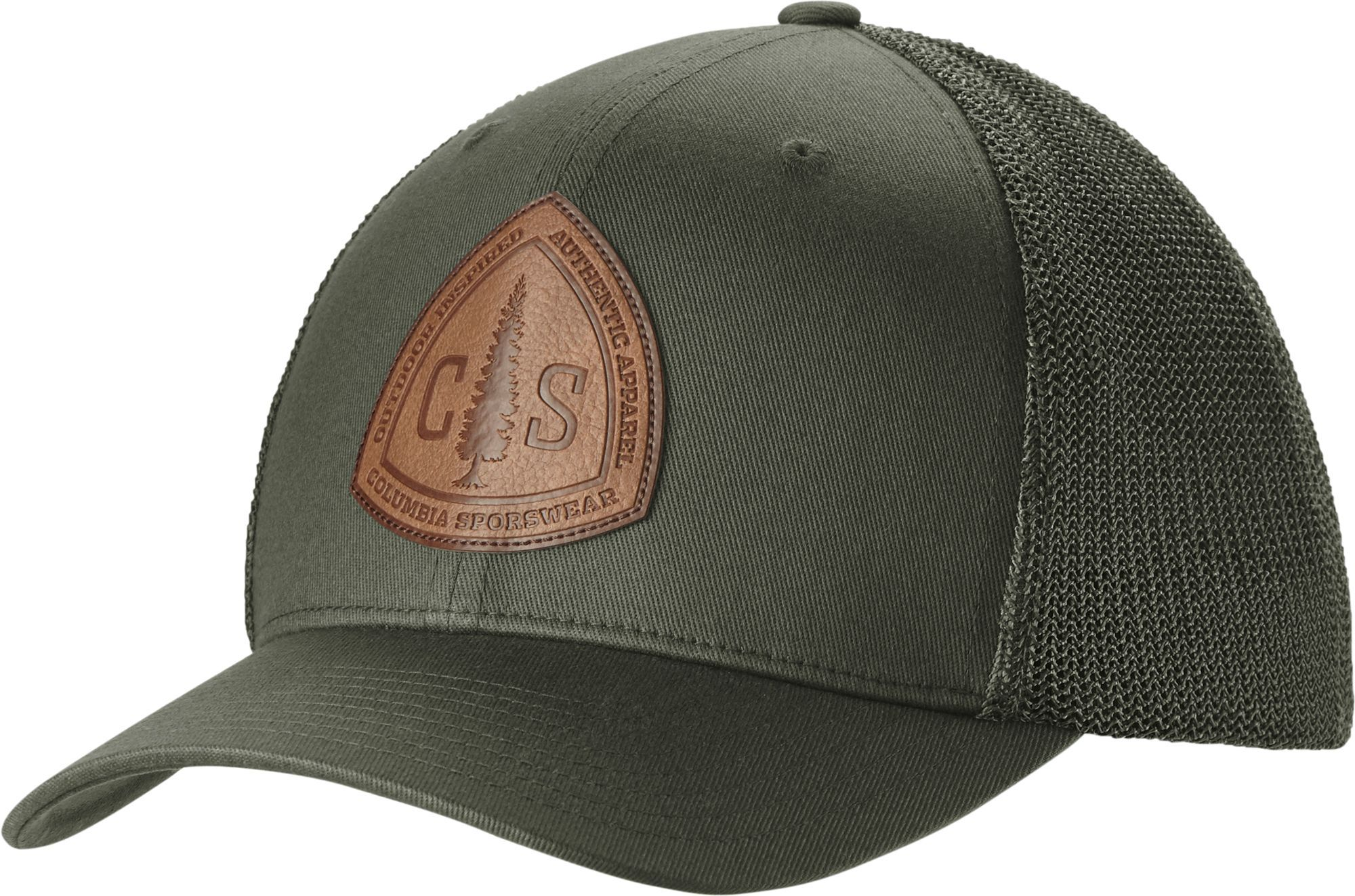 78be3e70898e60 Columbia Men's Rugged Outdoor Mesh Hat | Products | Hats, Outdoor ...