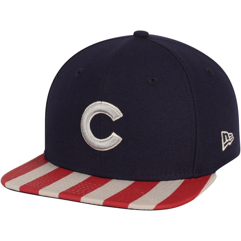 Chicago Whales Vintage Baseball Cap 1976 Ideal Cap Co