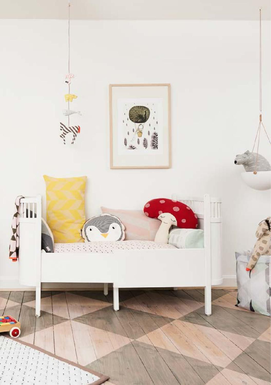 Image result for Present Collections kids room