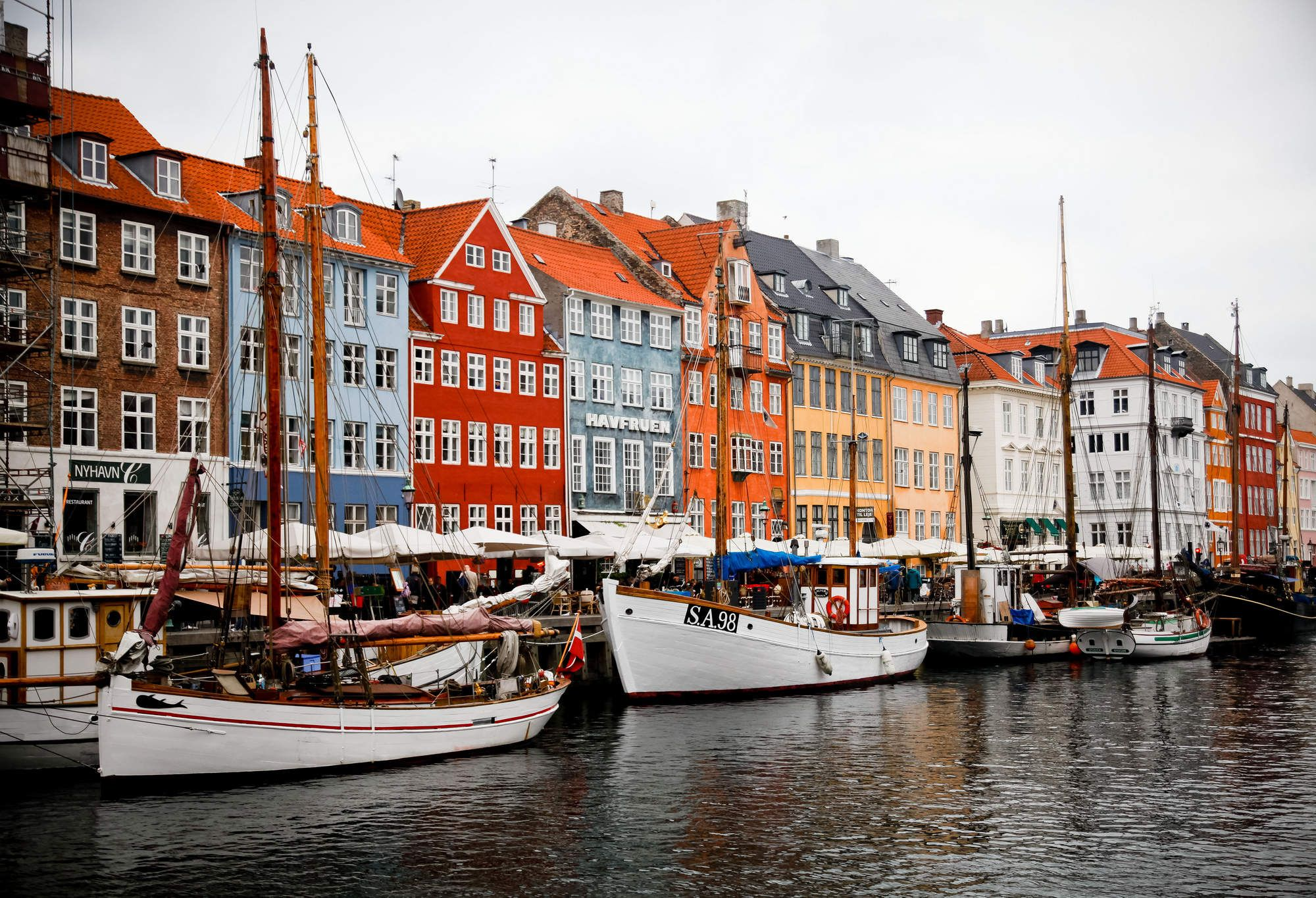 Denmark Copenhagen And Others World S Top 20 Cities According To A Dude Who Visited Every Country Travel Around The World Travel Best Cities