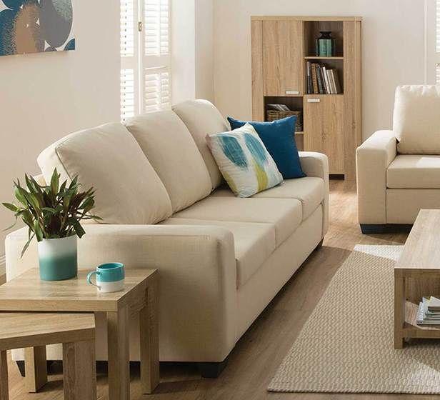 Attractive Drake 3 Seater Sofa | Sofas | Sofas U0026 Armchairs | Categories | Fantastic  Furniture