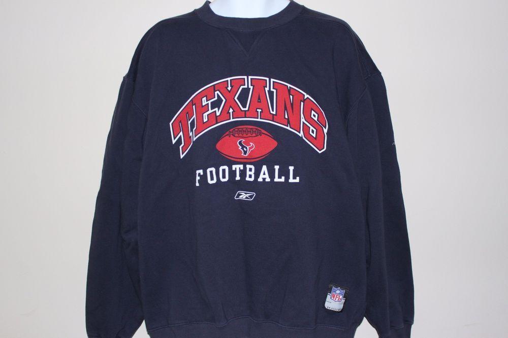 houston texans team apparel