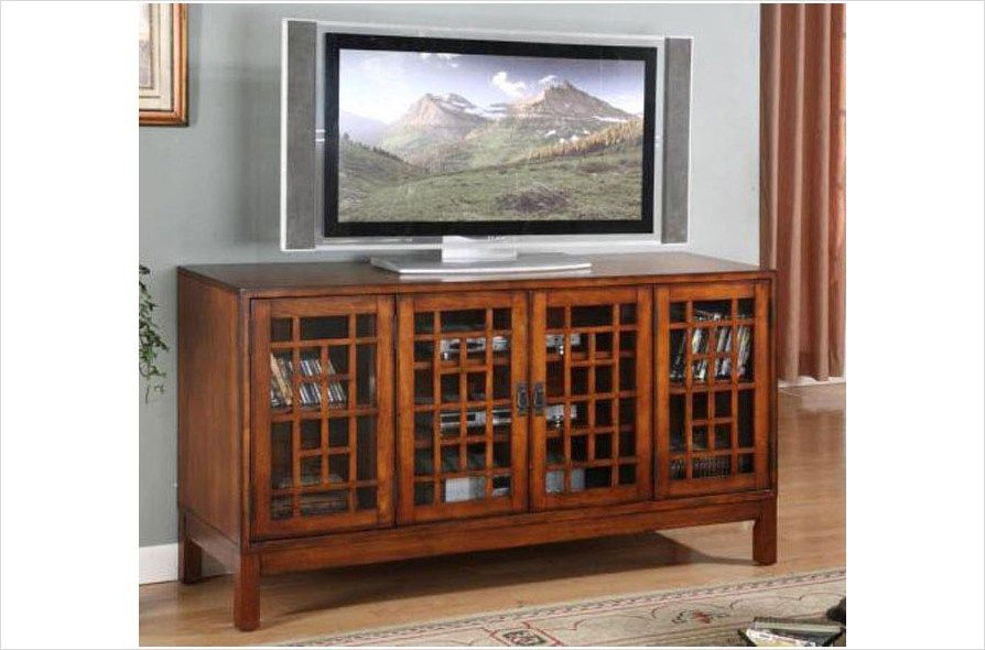 Sunrise Home Furnishings T 5124ak 64 Quot Wide Meridian Tv