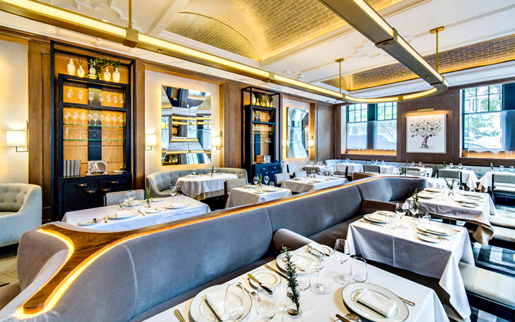 Vaucluse | French Michael White On The UES | New York City | NYC |  Restaurant